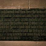 Incent inscription