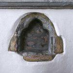 stone niche