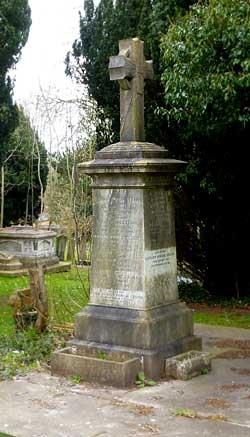 Cooper Memorial