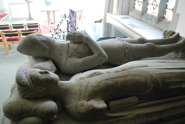 tomb of Henry of Berkhamsted