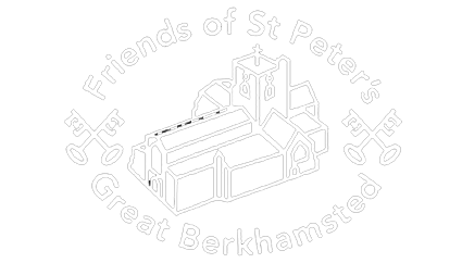 Friends of St Peter