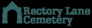 Rectory Lane Cemetery logo
